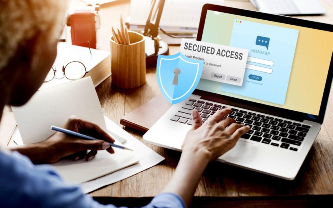 Захист даних – час діяти