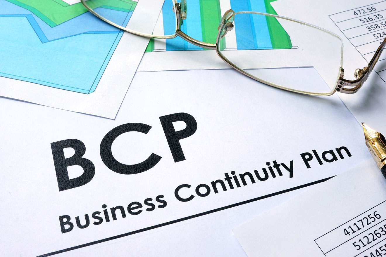 Insights: Business continuity plan