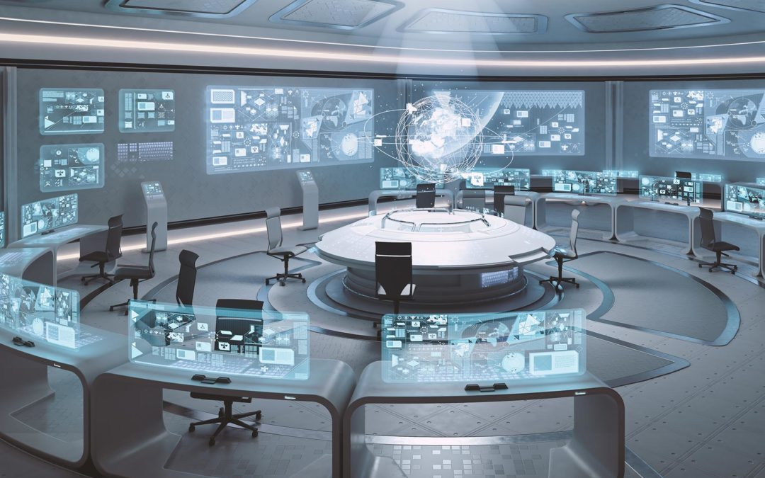 Technology and The Office of the Future