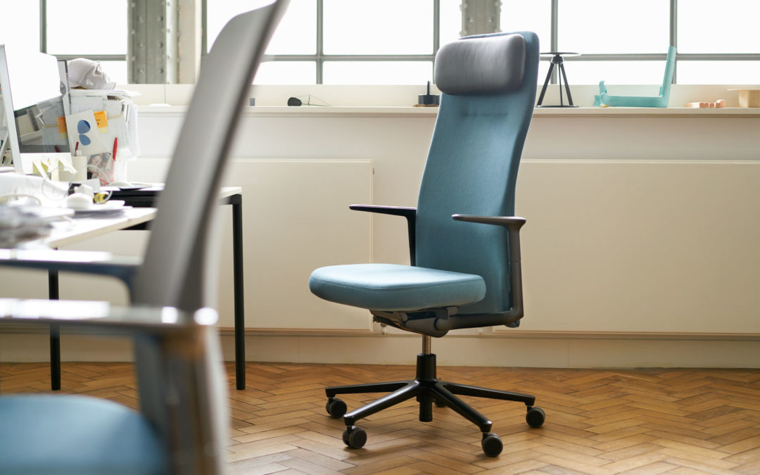 Why Your Office Chair Will Kill You (and How to Save Yourself)