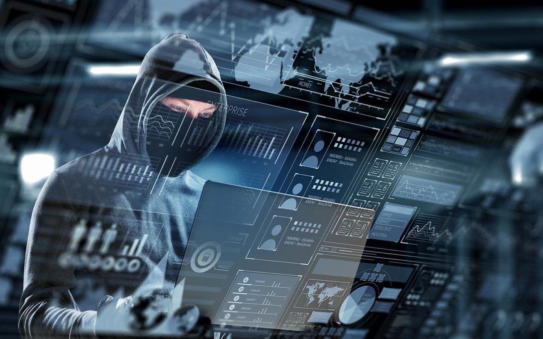 Основи кіберзлочинності та кібербезпеки