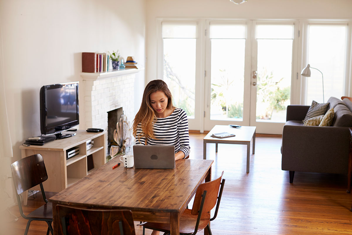 Insights: Work From Home Tips