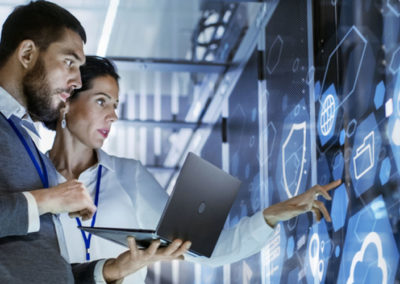 Віддалене управління технічною ІТ-підтримкою