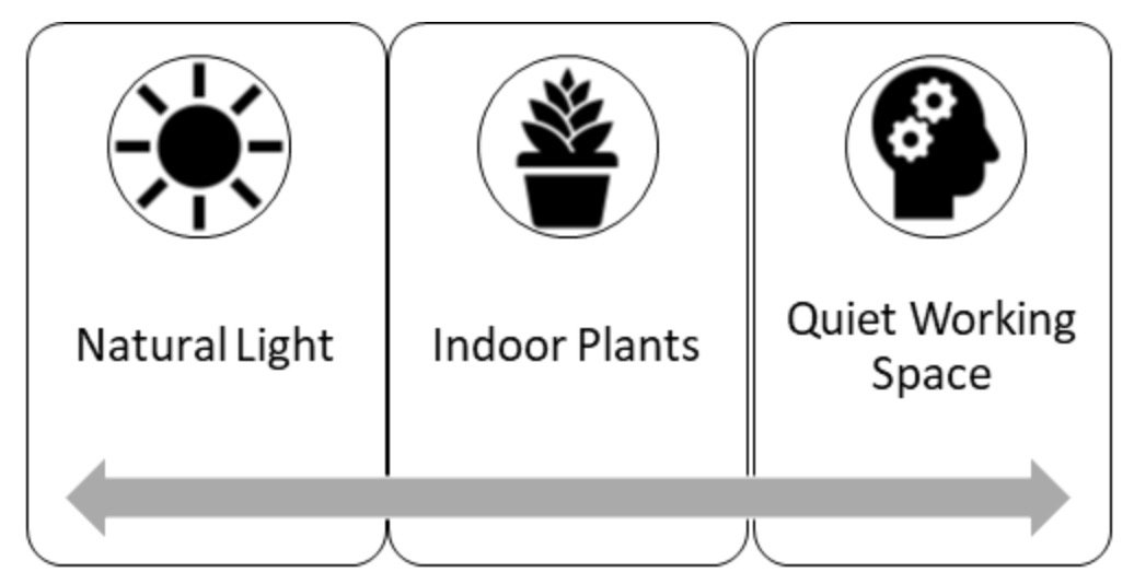Planting for Success: How Office Plants Can Help Your Business Thrive
