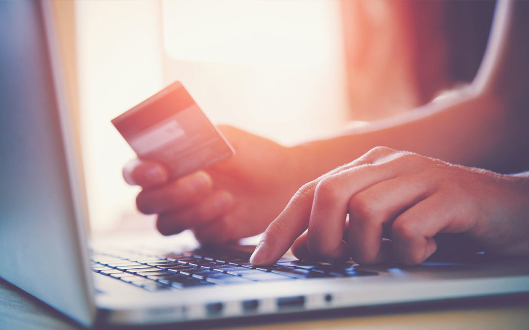 E-commerce: A Pandemic Essential