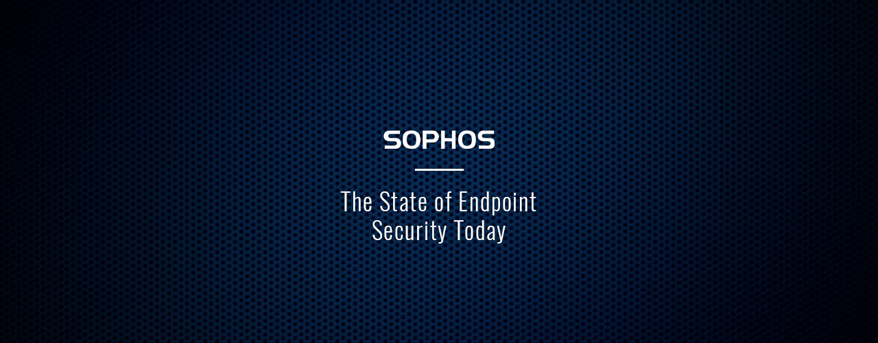 The State of Endpoint Security Today