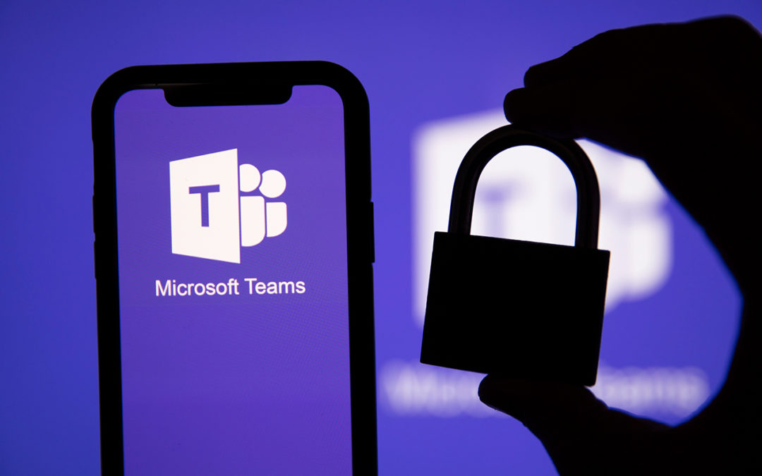 Microsoft Teams Security – Everything You Need to Know